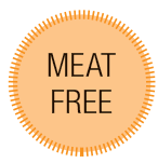 Meat Free IconFree